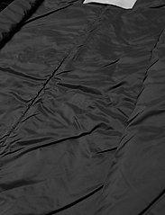 Rains - Drifter Jacket - vestes matelassées - 01 black - 4
