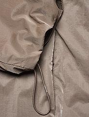 Rains - Drifter Track Jacket - manteaux de pluie - 17 taupe - 3