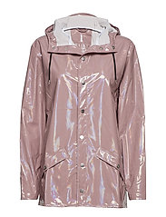 Holographic Jacket - 29 HOLOGRAPHIC WOODROSE