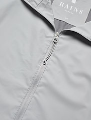 Rains - Ultralight Jacket - manteaux de pluie - 45 ash - 2