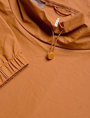 Rains - Ultralight Pullover - regenbekleidung - 87 camel - 2