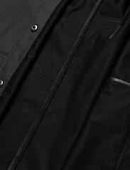 Rains - Belt Jacket - manteaux de pluie - 01 black - 4