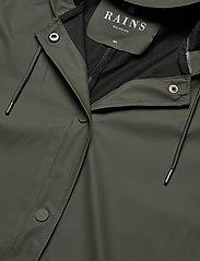 Rains - Belt Jacket - manteaux de pluie - 03 green - 2