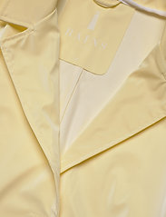 Rains - String Overcoat - trenchs - 22 pearl - 2