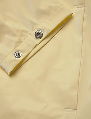Rains - String Overcoat - trenchs - 22 pearl - 3