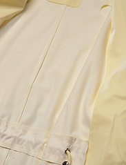 Rains - String Overcoat - trenchs - 22 pearl - 4