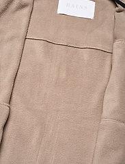 Rains - Fleece Vest - puffer vests - 17 taupe - 3