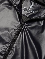 Rains - Ultralight Jacket - manteaux de pluie - 24 shadow black - 2