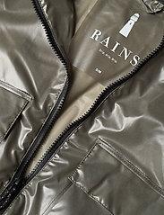 Rains - Ultralight Jumpsuit - manteaux de pluie - 27 shadow olive - 2