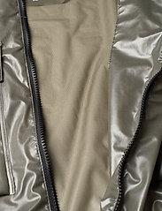 Rains - Ultralight Jumpsuit - manteaux de pluie - 27 shadow olive - 4