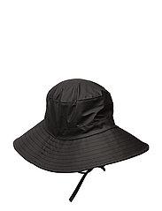Boonie Hat - 01 BLACK