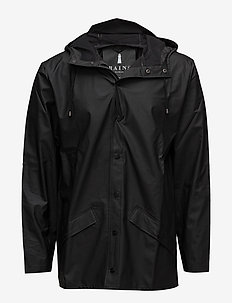 Jacket - 01 Black