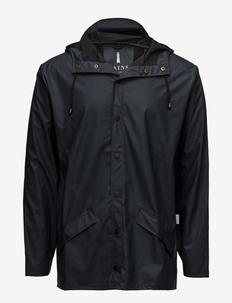 Jacket - kurtki i płaszcze -  02 blue