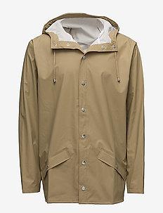 Jacket - jassen & mantels - 49 khaki