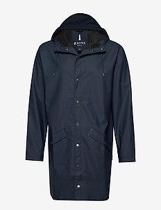 Long Jacket - 02 BLUE