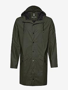 Long Jacket - 03 GREEN