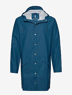 Long Jacket - 42 FADED BLUE