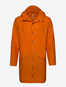 Long Jacket - 83 FIRE ORANGE