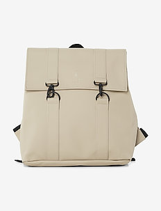 Msn Bag - BEIGE
