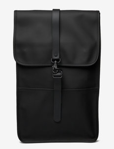 Backpack - rucksäcke - 01 black