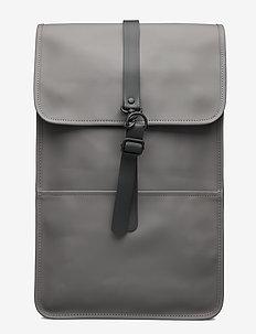 Backpack - 18 CHARCOAL