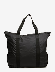 Tote Bag - shopper - 01 black