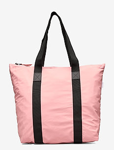 Tote Bag Rush - torby na zakupy - coral