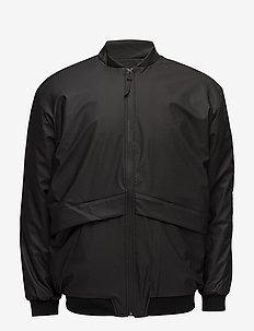 B15 Jacket - 01 BLACK