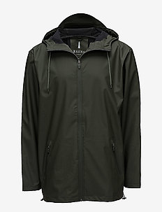 Breaker - rainwear - 03 green