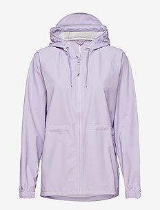 W Jacket - regntøj - 95 lavender