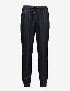 Trousers - jacken & mäntel - 02 blue