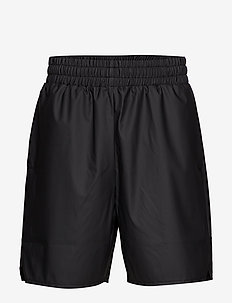Shorts - treningsshorts - 01 black