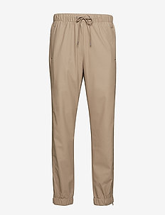 Pants - trainingsbroeken - 35 beige