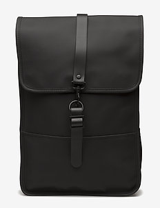 Backpack Mini - rucksäcke - 01 black