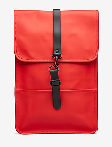 Backpack Mini - rucksäcke - red