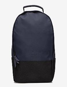 City Backpack - 02 BLUE