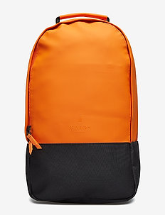 City Backpack - 83 FIRE ORANGE