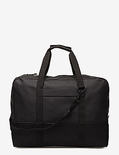Luggage Bag - laptop-väskor - 01 black