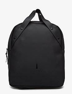 Backpack Go - 01 BLACK