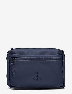 Waist Bag - magväskor - 02 blue