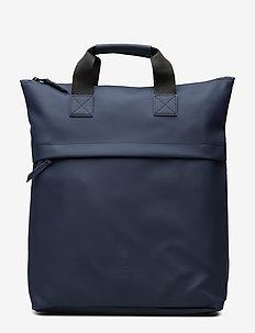 Tote Backpack - 02 BLUE
