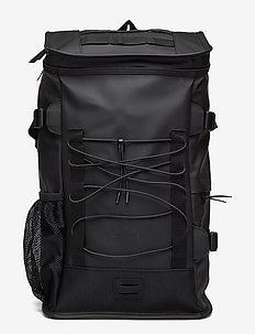Mountaineer Bag - rygsække - 01 black