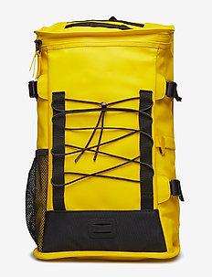 Mountaineer Bag - tassen - 04 yellow