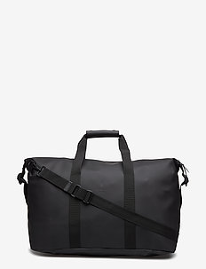 Weekend Bag - tassen - 01 black