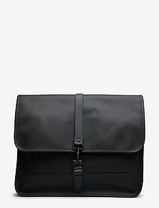 Commuter Bag - computertasker - black