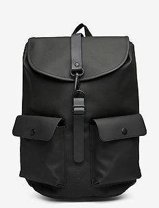 Camp Backpack - backpacks - 01 black