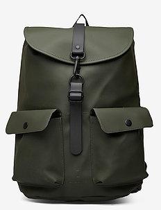 Camp Backpack - backpacks - 03 green