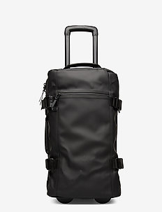 Travel Bag Small - suitcases & accessories - 01 black