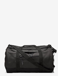Duffel Bag - weekend bags & suitcases - 01 black