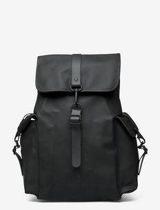 Rucksack Large - sacs à dos - 01 black